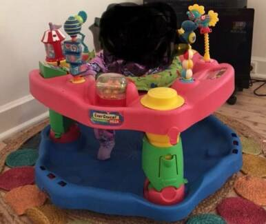 Rent/Hire Exersaucer at Lowest Price