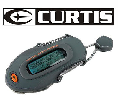 Curtis 2GB Mini Sport Portable USB Battery Operated MP3 Audio Media Player Grey