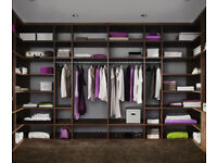 Built in wardrobes and sliding door systems