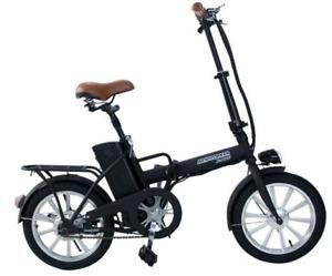 Daymak E-bike wanted