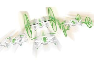 [Summer Special]Brand New Quadcopter Drone UDI U843 4-in-1 RTF