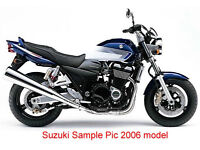 Suzuki GSX1400 K6 2006 Musclebike, sell or swap / px for Harley
