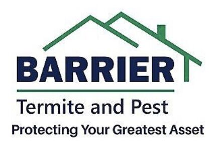 Barrier Termite and Pest Control 100%