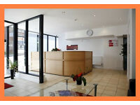 ( B3 - Birmingham Offices ) Rent Serviced Office Space in Birmingham