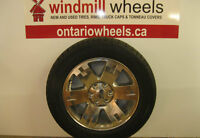 "GMC Sierra 20"" Rim & Tires Sets – Great Selection"