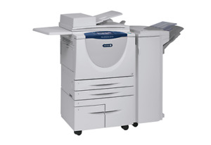 Xerox WoCrkentre  5775  Copier/Printer/Scanner