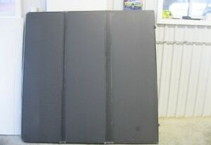 Tri-Fold Tonneau Covers - Used & New - 100's IN STOCK