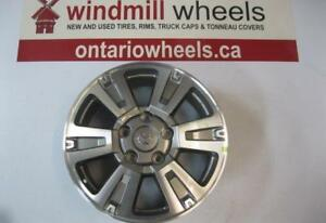 2007-2018 20 Toyota Tundra 6 bolt Aluminum Alloy wheels