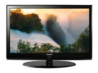 40 INCH SAMSUNG HD LCD TV WITH BUILT IN FREEVIEW CHANNELS**CAN BE DELIVERED**