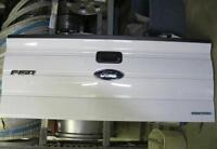 Tailgates, Beds, and Bumpers for Ford F-150's and Super Duty