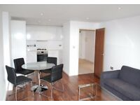 1 bedroom flat with balcony next to Hoxton station, modern new flat in Shoreditch sq One E2 - JS