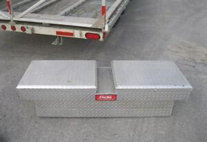 New & Used Truck Toolboxes Available!