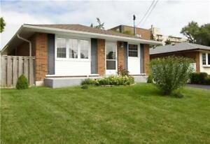 Meticulously Maintained, Traditional 3 Bedroom Bungalow!