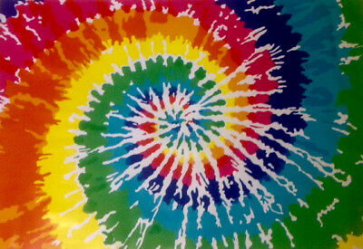- 5 TIE DYE Poly Mailers ~ 10