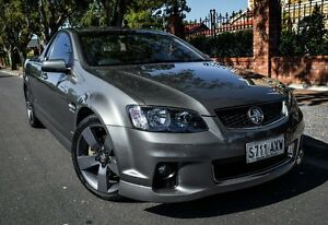 2012 Holden Ute VE II MY12 SS Grey 6 Speed Sports Automatic Utility Medindie Walkerville Area Preview