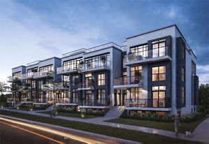 Townhouses coming to Bayview & Finch