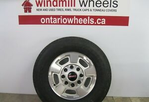 """18"""" Factory Take-off Sets for GM Heavy Duty Trucks Kitchener / Waterloo Kitchener Area image 5"""