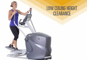 Londons Only Authorized Octane Elliptical Dealer