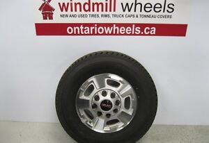"""18"""" Factory Take-off Sets for GM Heavy Duty Trucks Kitchener / Waterloo Kitchener Area image 6"""