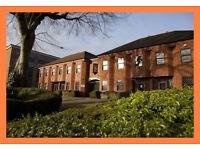 ( B15 - Edgbaston Offices ) Rent Serviced Office Space in Edgbaston