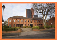 ( B15 - Edgbaston Offices ) Rent Serviced Office Space in Edgbaston