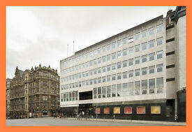 Office Space to Let in Edinburgh - Private and Shared Office Space
