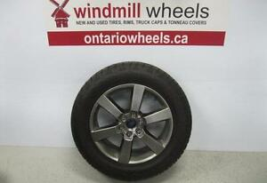 "Ford F-150 Sport 20"" Rim & Tire Package"