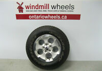"""Jeep Wrangler 18"""" Factory Rim and Tire Sets"""