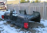 Take-Off OEM Truck Boxes, Tailgates and more for GMC/Chev