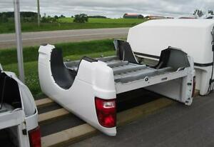 OEM Take-off Boxes, Bumpers, & Tailgates for Ram Trucks
