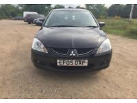 MITSUBISHI LANCER 1.6 ELEGANCE AUTOMATIC FULLY LOADED 5 DOOR ESTATE!!!