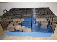 Barney Small Animal Cage 100cm