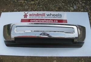 OEM Pickup Truck Bumpers - Great Selection!