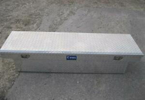 Truck Toolboxes - New & Used Options