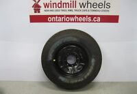 """17"""" Ford Super Duty Wheel & Tire Package"""