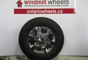 """18"""" Factory Take-off Sets for GM Heavy Duty Trucks Kitchener / Waterloo Kitchener Area image 1"""