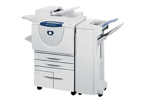 Xerox Workcentre  5665S Multifunction B& W Printer