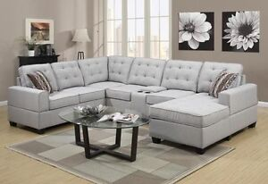 LIVING ROOM SETS STARTING FROM$399 LOWEST PRICE GUARANTEE Kitchener / Waterloo Kitchener Area image 6