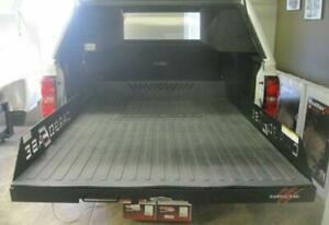 Brand new 2000lbs Contractor Grade Cargo ease in stock