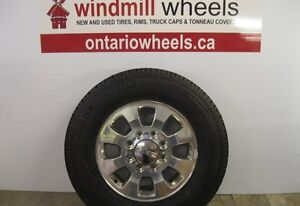 """18"""" Factory Take-off Sets for GM Heavy Duty Trucks Kitchener / Waterloo Kitchener Area image 2"""