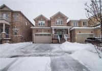 Detached 4 Bed Home In The Most Sought Area Of Brampton East