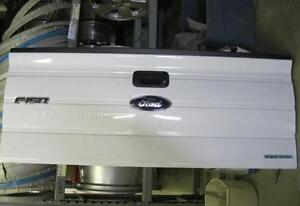 Tailgates, Bumpers, & Beds for Ford F-150's and Super Duty