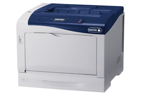 Xerox Phaser 7100 with 550-Sheet Feeder (Used )