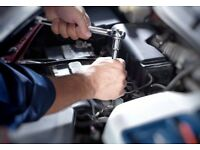 Main Dealer Mechanic (vehicle repairs + oil services)
