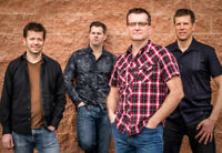 Live Cover Band - The Sonny Boys - Okanagan Kootenay
