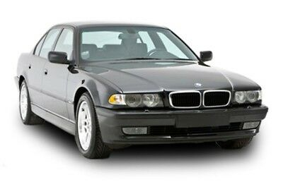 bmw e38 repair manual pdf