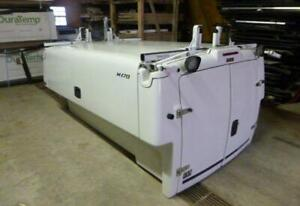 8 Demo Maranda M-170 Fully Loaded with all the options!!