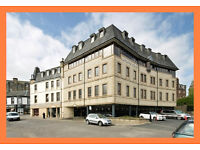 ( FK8 - Stirling Offices ) Rent Serviced Office Space in Stirling