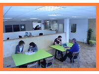 ( GU21 - Woking Offices ) Rent Serviced Office Space in Woking