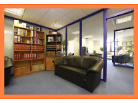 ( UB4 - Hayes Offices ) Rent Serviced Office Space in Hayes